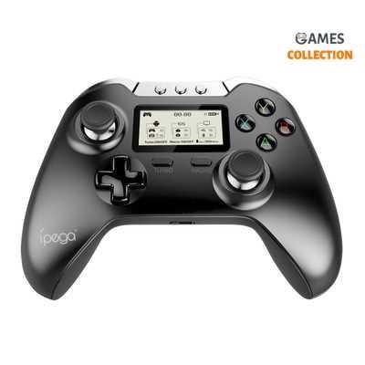 Беспроводной контроллер Ipega PG-9063-thumb