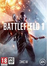 Battlefield 1 Ключ (PC)-thumb