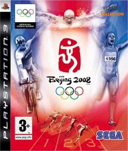 Beijing 2008 (PS3)-thumb