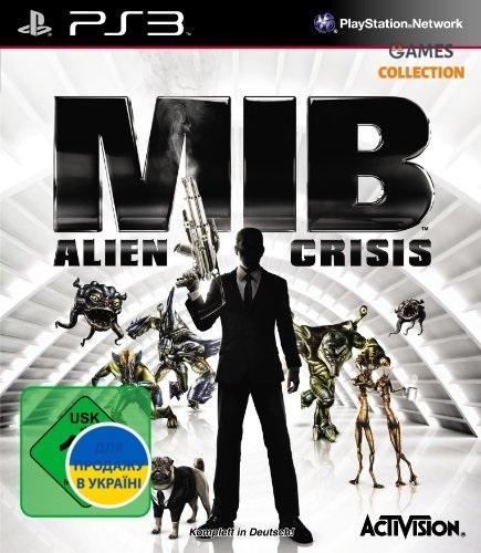 Men In Black: Alien Crisis (PS3)-thumb
