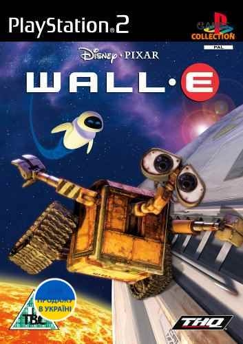 WALL-E (PS2)-thumb