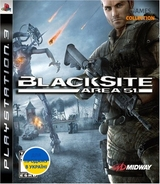 BlackSite: Area 51 (PS3)-thumb