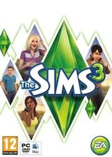 The Sims 3 Ключ (PC)-thumb
