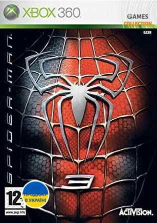 Spider-Man 3 (XBOX360)-thumb