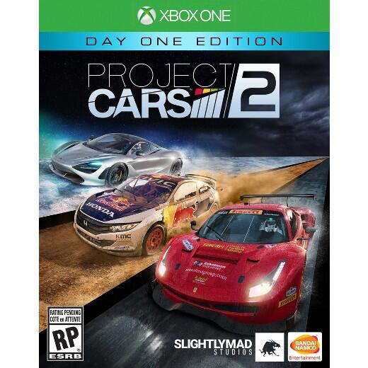 Project CARS 2 (Xbox One)-thumb