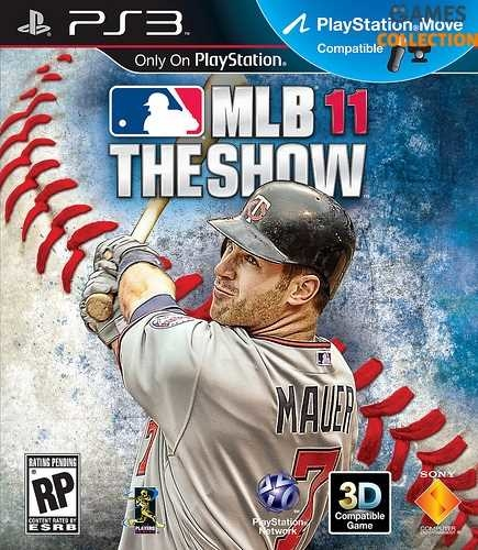 MLB The Show 11 (PS3)-thumb