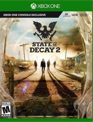 State of Decay 2 (Xbox One)-thumb