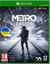 Metro Exodus (Xbox One)-thumb