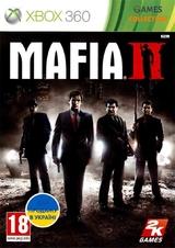 Mafia II (XBOX360) Лицензия (Б/у)-thumb