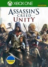 Assassin`s Creed Unity (Xbox One) Б/У-thumb