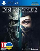 Dishonored 2 (PS4) ENG-thumb