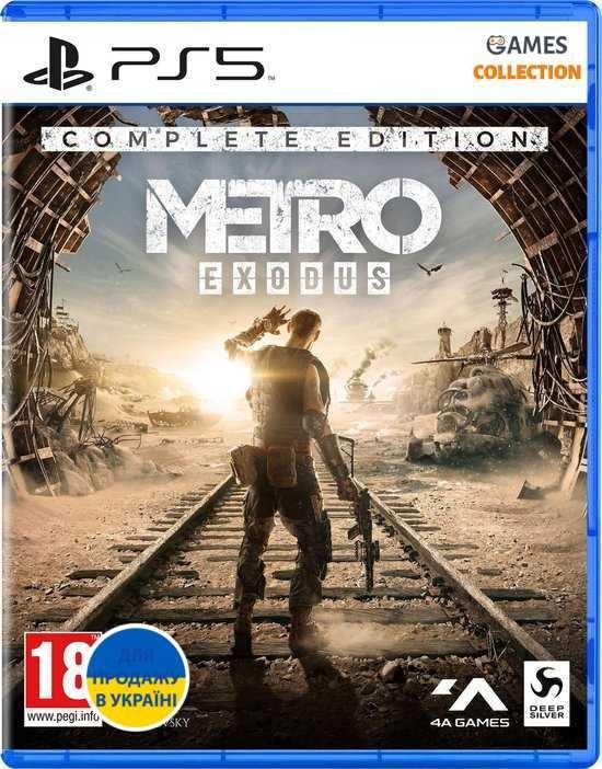 Metro Exodus – Complete Edition (PS5)-thumb