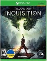 Dragon Age: Inquisition (Xbox One) Б/У-thumb