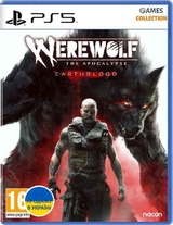 Werewolf: The Apocalypse – Earthblood (PS5)-thumb