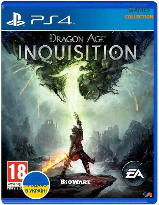 Dragon Age: Inquisition (PS4) ENG-thumb