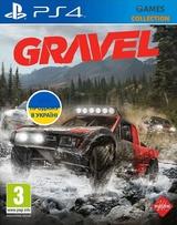 Gravel (PS4)-thumb