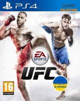 UFC EA Sports (PS4)-thumb