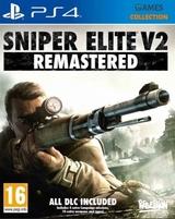 Sniper Elite V2 Remastered (PS4)-thumb