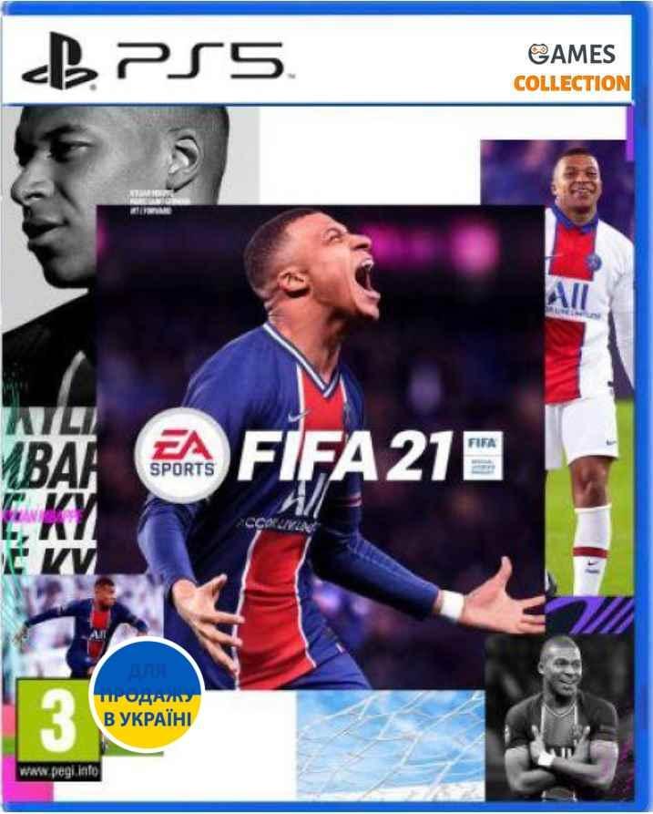 FIFA 21 (PS5)-thumb