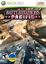 Battlestations: Pacific (Xbox 360/ONE/S/X)-thumb