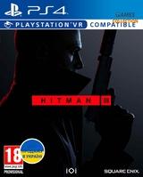 Hitman III Standard Edition (PS4)-thumb