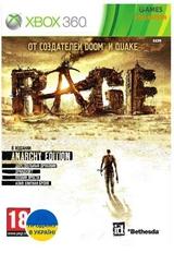 Rage: Anarchy Edition (XBOX360) Б/У-thumb