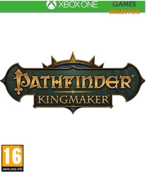 Pathfinder: Kingmaker (XBox One)-thumb
