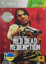 Red Dead Redemption (Xbox 360/Xbox One) Б/У-thumb