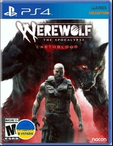 Werewolf: The Apocalypse – Earthblood (PS4)-thumb