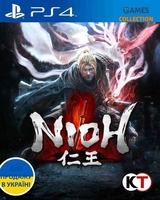 NiOh (PS4)-thumb