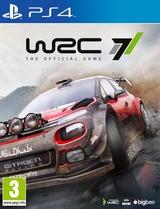 WRC 7 (PS4)-thumb