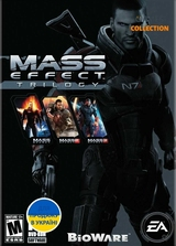 Mass Effect Trilogy (PC) КЛЮЧ-thumb