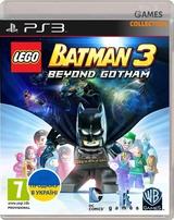 LEGO Batman 3: Beyond Gotham (PS3)-thumb