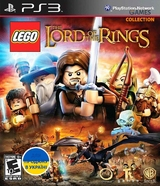 LEGO: Lord of the Ring (PS3) (Русские субтитры)-thumb