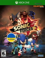 Sonic Forces (Xbox One)-thumb