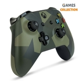 Xbox One S Wireless Controller – Armed Forces 2 Microsoft Official (Xbox One)-thumb
