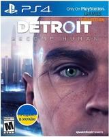 Detroit: Стать человеком (PS4)-thumb