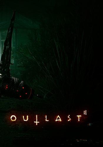 Outlast 2 Steam Gift (PC)-thumb