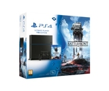 Playstation 4 Console 1TB — Star Wars Battlefront Bundle (Black) (EU) /PS4-thumb