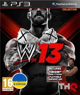 WWE 2013 (PS3)-thumb