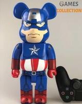 Bearbrick Captain America-thumb