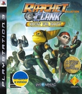 Ratchet & Clank: Quest for Booty (PS3)-thumb