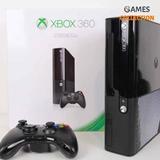 XBOX 360 E Slim Freeboot 250 GB Б.У (XBOX 360)-thumb