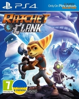 Ratchet & Clank (PS4)-thumb