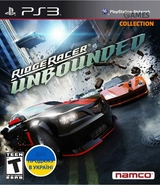 Ridge Racer: Unbounded (PS3)-thumb