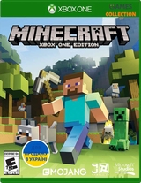 Minecraft: Xbox One Edition Диск (Xbox One)-thumb