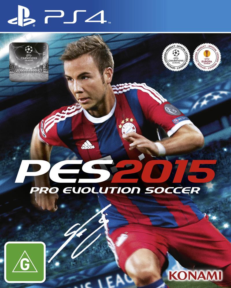 PES 15 PS4-thumb