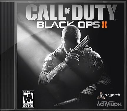 CALL OF DUTY: BLACK OPS 2 КЛЮЧ (РС)-thumb