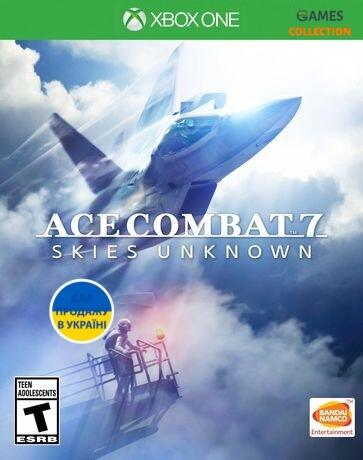 Ace Combat 7: Skies Unknown (Xbox One)-thumb