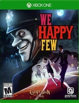 We Happy Few (Xbox One)-thumb